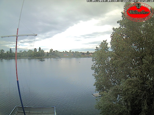 Webcam Alte Donau